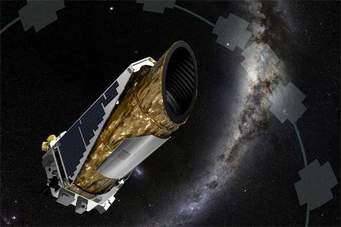 3c995e17559 Le Sonde Spaziali Voyager e Kepler